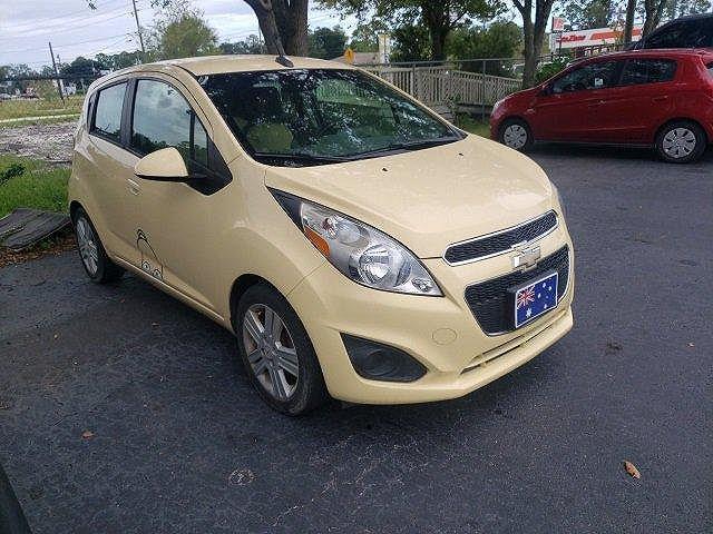 2013 Chevrolet Spark LS for sale in Saint Augustine, FL