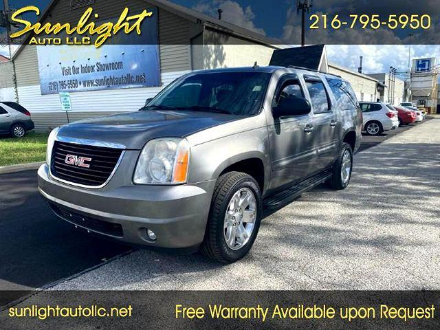 2007 GMC Yukon XL SLE for sale in Cleveland, OH