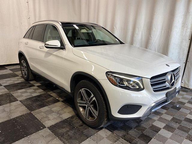 2019 Mercedes-Benz GLC GLC 300 for sale in Woodbridge, VA