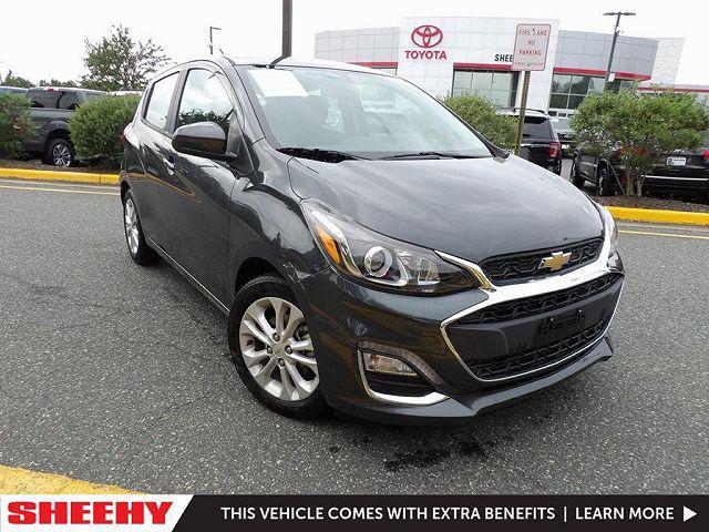 2019 Chevrolet Spark LT for sale in Stafford, VA