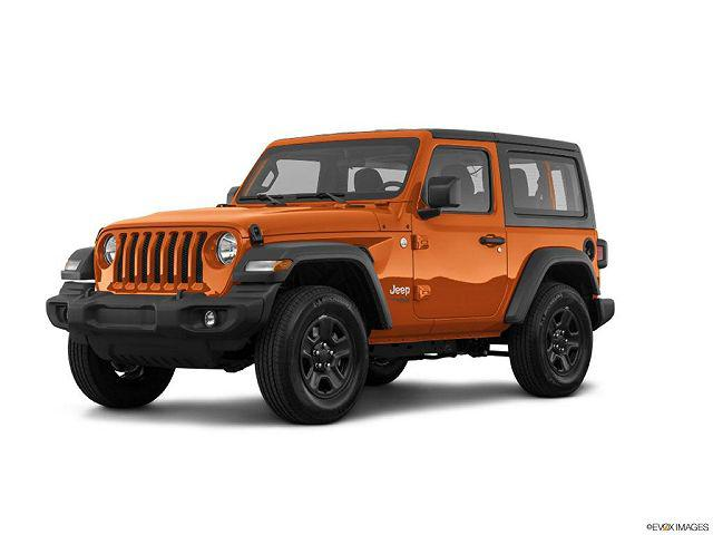 2018 Jeep Wrangler Sport S for sale in Manchester, NH