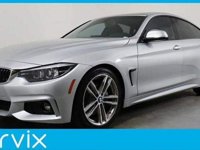 2018 BMW 4 Series 430i for sale in San Antonio, TX