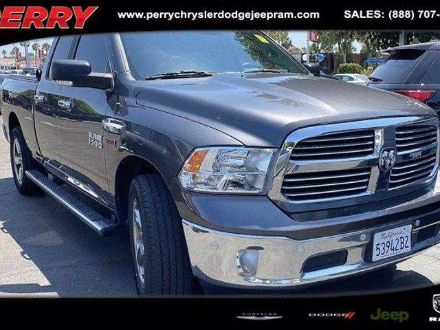 2016 Ram 1500 Big Horn for sale in National City, CA