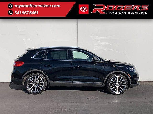 2017 Lincoln MKX Reserve for sale in Hermiston, OR