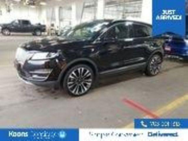 2019 Lincoln MKC Reserve for sale in Sterling, VA