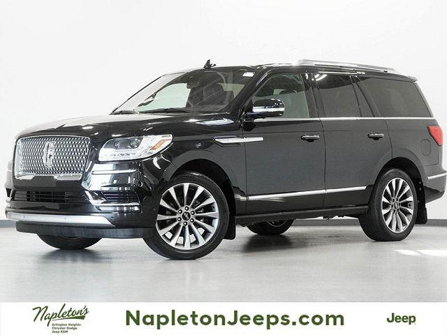 2020 Lincoln Navigator Reserve for sale in Arlington Heights, IL