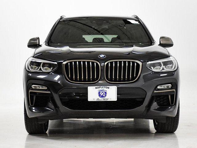 2019 BMW X3 M40i for sale in Arlington Heights, IL