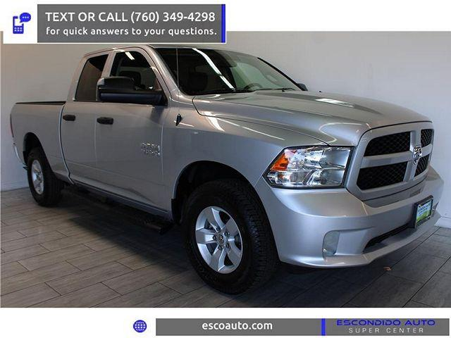 2017 Ram 1500 Express for sale in Escondido, CA