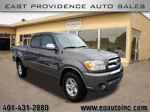2006 Toyota Tundra SR5 for sale in East Providence, RI