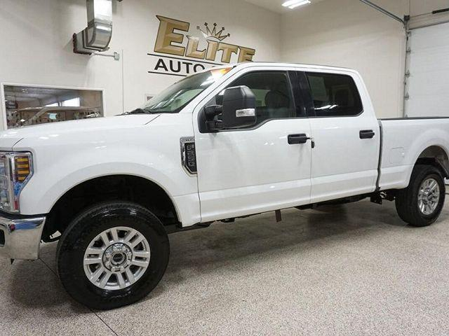 2019 Ford F-250 XLT for sale in Ammon, ID