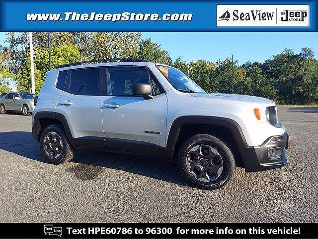 2017 Jeep Renegade Sport for sale in Ocean Township, NJ