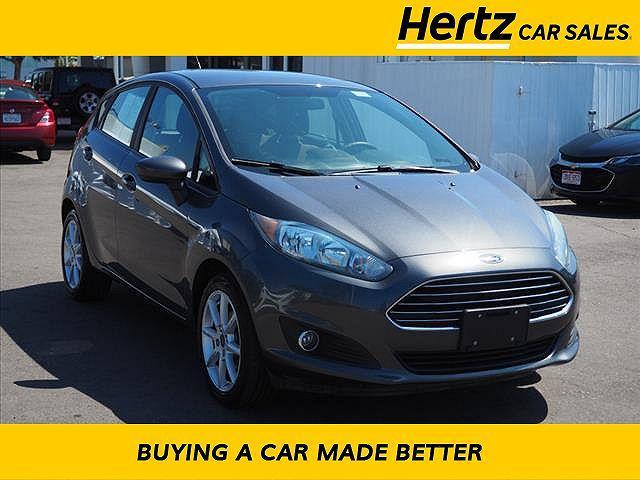 2019 Ford Fiesta SE for sale in Torrance, CA
