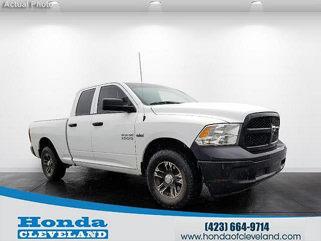 2014 Ram 1500 Tradesman for sale in Cleveland, TN
