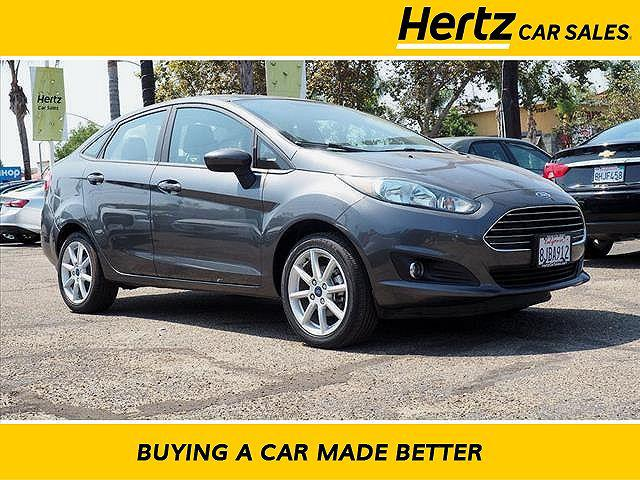 2019 Ford Fiesta SE for sale in Costa Mesa, CA