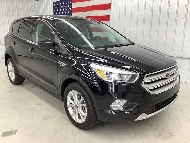 2019 Ford Escape SE for sale in Angola, IN