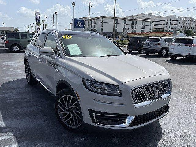 2019 Lincoln Nautilus Reserve for sale in Winter Park, FL
