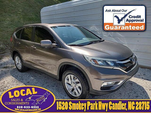 2015 Honda CR-V EX for sale in Candler, NC