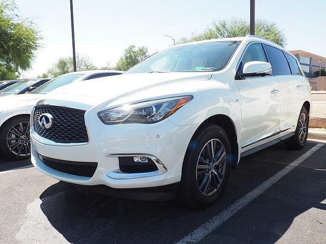 2018 INFINITI QX60 FWD for sale in Scottsdale, AZ