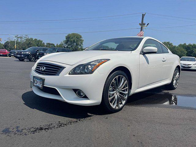 2013 INFINITI G37 Coupe x for sale in Spring Lake Park, MN