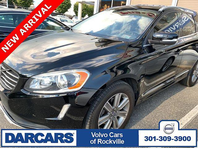 2016 Volvo XC60 T6 Drive-E for sale in Rockville, MD
