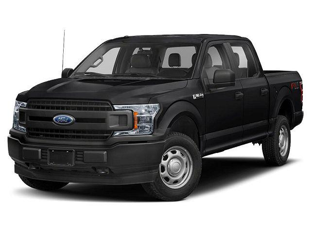 2019 Ford F-150 King Ranch for sale in Naperville, IL