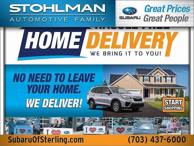 2019 Subaru Legacy Premium for sale in Sterling, VA
