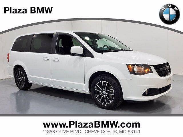 2018 Dodge Grand Caravan SE Plus for sale in Creve Coeur, MO