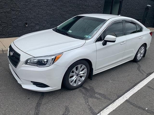 2017 Subaru Legacy Premium for sale in Chantilly, VA