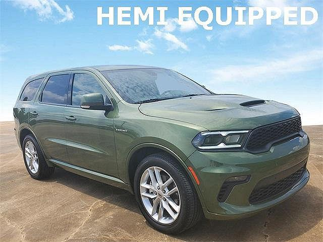 2021 Dodge Durango R/T for sale in Forest, MS