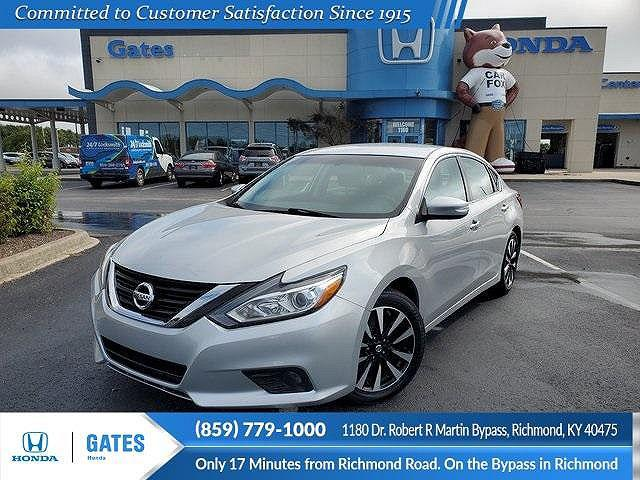 2018 Nissan Altima 2.5 SL for sale in Richmond, KY