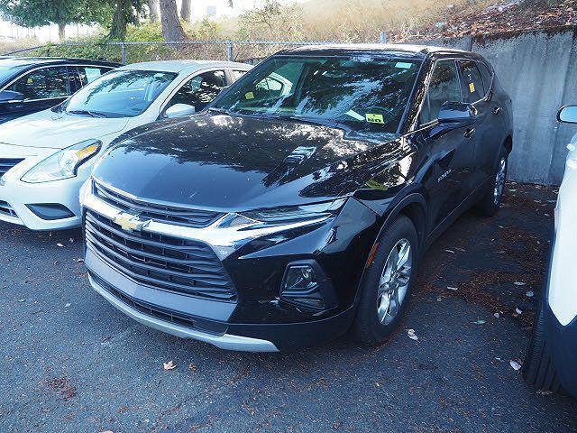 2020 Chevrolet Blazer LT for sale in Seattle, WA
