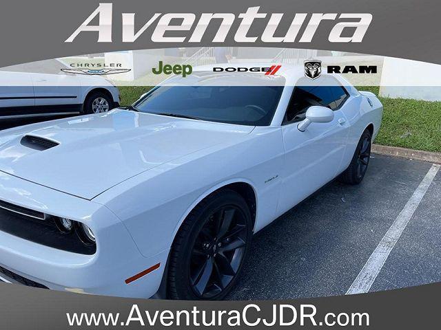 2020 Dodge Challenger R/T for sale in North Miami Beach, FL