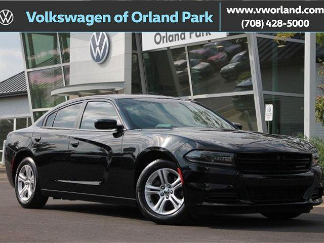 2019 Dodge Charger SXT for sale in Orland Park, IL