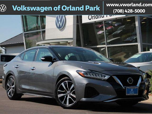 2021 Nissan Maxima SV for sale in Orland Park, IL
