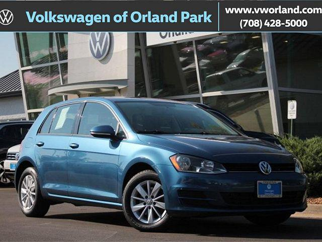 2017 Volkswagen Golf S for sale in Orland Park, IL