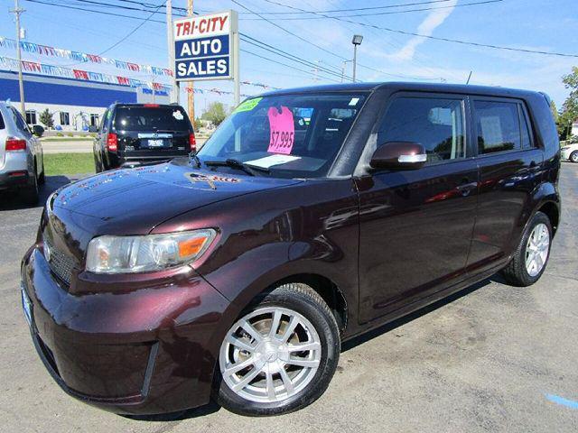 2008 Scion xB 5dr Wgn Auto (Natl) for sale in Menasha, WI