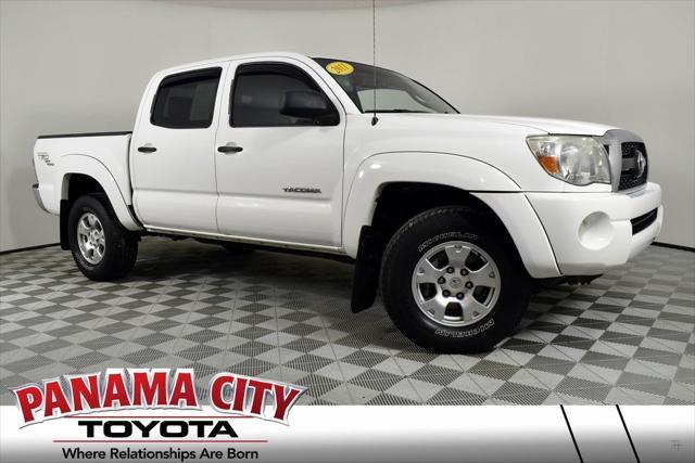 Toyota Tacoma Under 500 Dollars Down