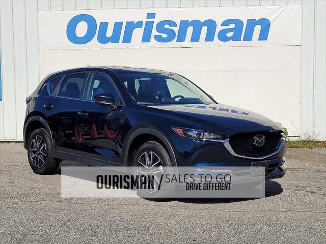 2018 Mazda CX-5 Touring for sale in Waldorf, MD