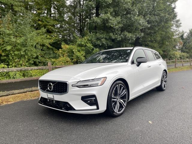 2020 Volvo V60 R-Design for sale in Canton , CT