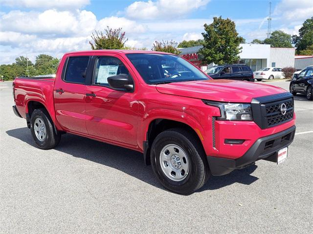 2022 Nissan Frontier S for sale in Waldorf, MD