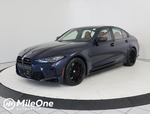 2022 BMW M3 Competition for sale in Silver Spring, MD