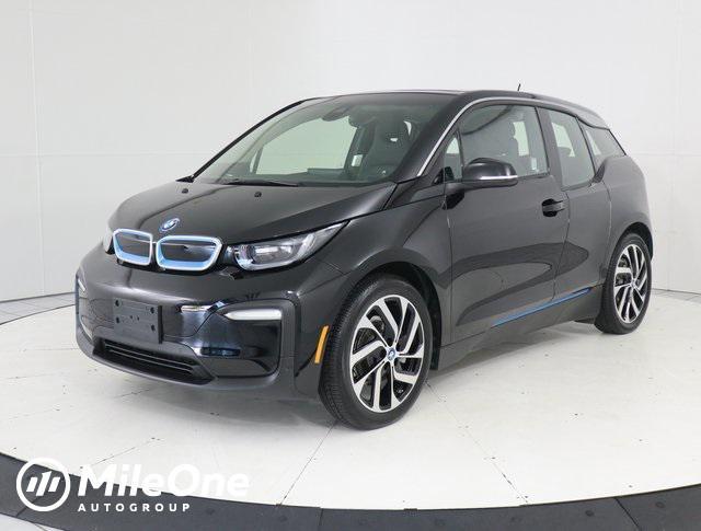 2018 BMW i3 94 Ah w/Range Extender for sale in Silver Spring, MD