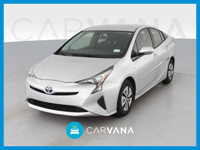2016 Toyota Prius Two Eco for sale in ,