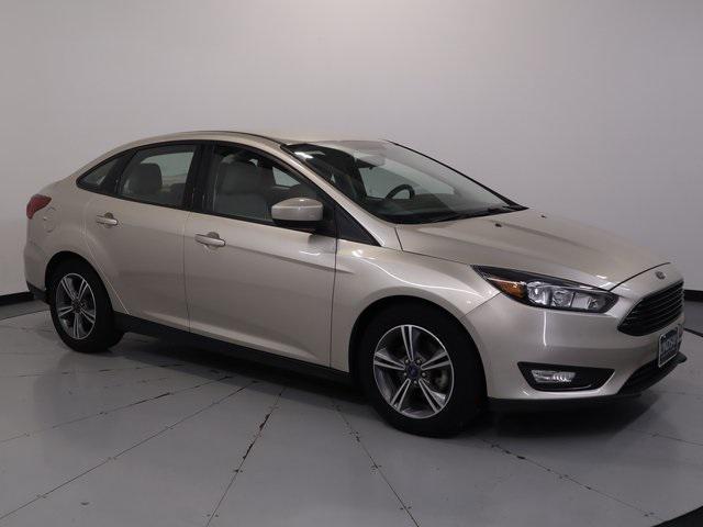 2018 Ford Focus SE for sale in Manassas, VA