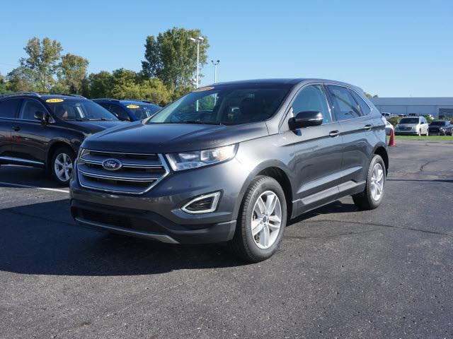 2018 Ford Edge SEL for sale in Grand Rapids, MI