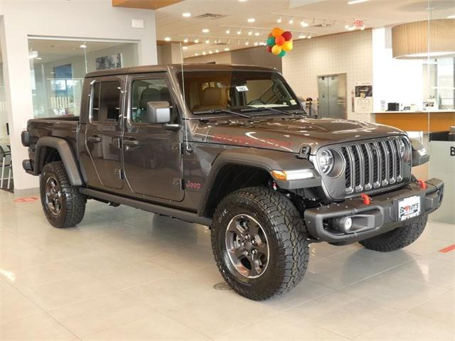 2021 Jeep Gladiator Rubicon for sale in Sterling, VA