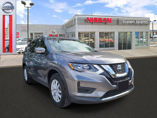 2018 Nissan Rogue SV [16]