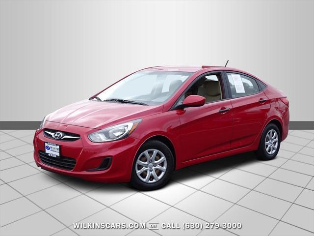 2012 Hyundai Accent GLS for sale in Elmhurst, IL