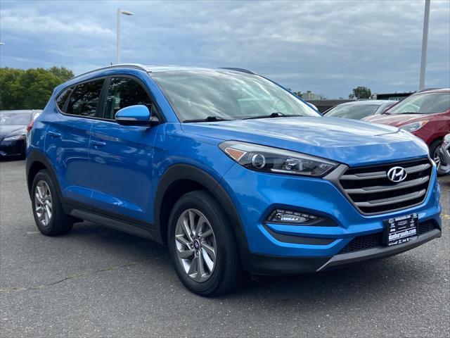 2016 Hyundai Tucson Eco for sale in Stamford, CT