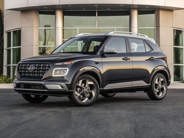 2022 Hyundai Venue SEL for sale in Plainfield, CT